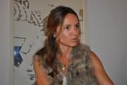 Production Designerin Karin Haase-Sehr. (Foto: Sudy)