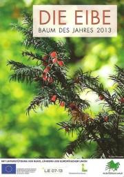 Titelseite der Broschüre.