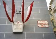 Die Franziskanerkirche St. Hieronymus am Franziskanerplatz. (Foto:Sudy)