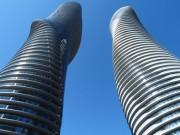 Absolute World Towers. © Edvard Mahnic