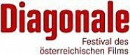 Diagonale-Wortbildmarke.