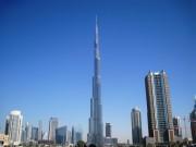 Burj Khalifa. © Michael Merola