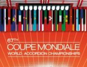 Sujet-Ausschnitt Coupe Mondiale 2014.