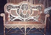 Handwerkskunst aus Camacha. © Sudy