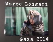Gaza 2014. Foto von Marco Lungari.