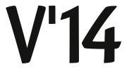 Logo Viennale 2014.