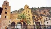 Die Kathedrale von Cefalù. © Reinhard A. Sudy