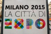 EXPO 2015 in Mailand. © Reinhard A. Sudy