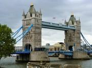 Tower Bridge. © Reinhard A. Sudy