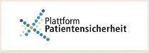 Ausschnitt aus der Website www.plattform-patientensicherheit.at.