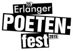 Logo 35. Erlanger Poetenfest.