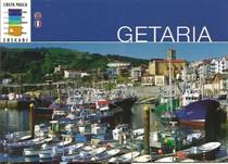 Cover einer Broschüre des Tourismus-Büros.