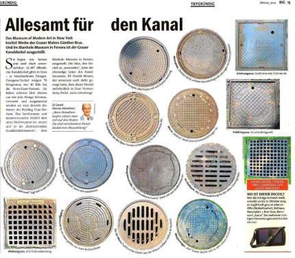 Quelle: BIG. Offizielles Medium der Stadt Graz. Nr. 9 | Oktober 2014, Seite 14-15.