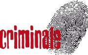 Criminala-Logo. © SYNDIKAT e.V