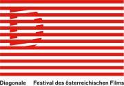 Logo Diagonale - Festival des österreichischen Films