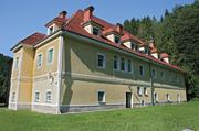 Verweserhaus in Krems © Reinhold Jagersberger