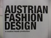 Österreichische Designer auf der Premium.  (Foto: Sudy)