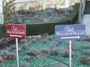 Buschenschank Polz und Weinverkauf in der Südsteiermark.