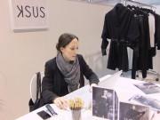 Designerin Katja Werling. (Foto: Sudy)