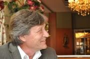Zurück in der Heimat. Regisseur Roland  Berger. (Foto: Sudy)