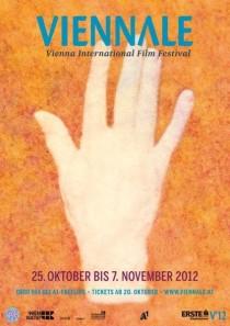 Viennale-Plakat 2012.
