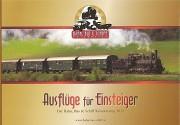 Titelseite Reisekatalog 2012.