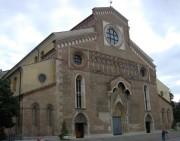 Der Dom von Udine. (Foto: Sudy)