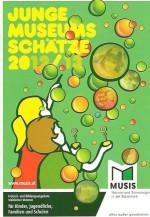 Folder-Cover Junge Museumsschätze 2012/2013