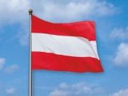 Österreichs Rot-Weiss-Rot. (Foto: Sudy)