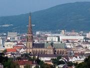 Alles überragender Mariendom. (Foto: Stadt Linz)