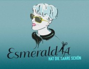 Esmeraldaa-Wortbildmarke.