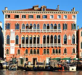 Palazzo Bembo. Foto by www.palazzobembo.org