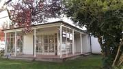 Pavillon im Grazer Rondo-Innenhof. (Foto: Sudy)