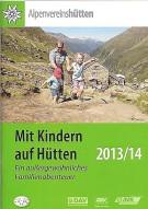 Titelseite der Broschüre mit Foto vonThilo Brunner.
