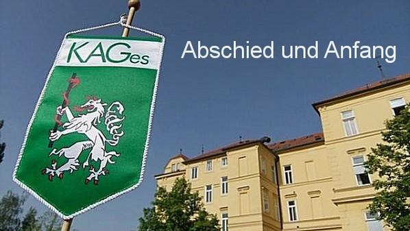 Zentraldirektion der KAGes in Graz. (Foto: Reinhard A. Sudy)