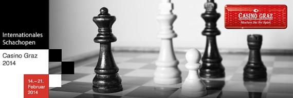Ausschnitt aus der Website des Steirischen Schachverbands.