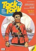 Titelseite der Ausgabe Tock Tock 49.