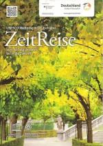 Magazin-Cover. © Deutsche Zentrale für Tourismus e. V.