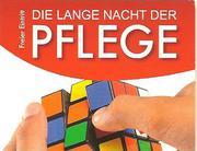 Ausschnitt aus der Titelseite des Folders. © OEGKV Landesveband Steiermark