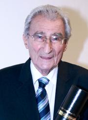 Ehrendoktorat für Univ.-Prof. Dr. Wolfgang Köle. © Med Uni Graz / 2014