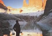 MountainfilmGraz14. Ausschnitt aus dem Plakatsujet.