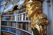 Klosterbibliothek. © Stift Admont