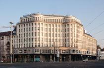Soho House Berlin. © Ansgar Koreng / via Wikimedia Commons