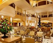 Lobby. © Hotel Adlin Kempinski