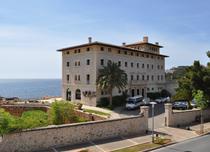 Hotel Hospes Maricel & Spa. © 2015 Reinhard A. Sudy