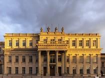 Kronprinzenpalais. Foto: Bundesanstalt für Immobilienaufgaben