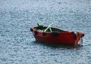 Im Hafen von Getaria. © 2014 Reinhard A. Sudy