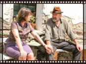 """Heimatfilm """"Ein Geheimnis im Dorf"""". Foto: ORF_film27_Emre Erkmen)"""
