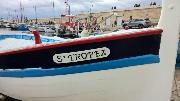 Im Hafen von Saint-Tropez. © 2016 Reinhard A. Sudy