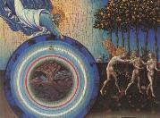 Die Schöpfung und die Vertreibung aus dem Paradies von Giovanni di Paolo. Quelle: Wikimedia Commons